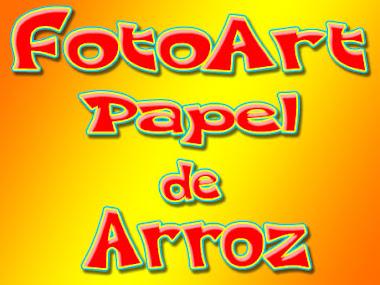 VISITE A FOTOART PAPEL DE ARROZ E BRINDES CLICANDO NA IMAGEM!