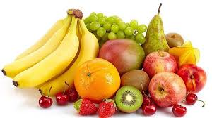 Les fruites a l'escola