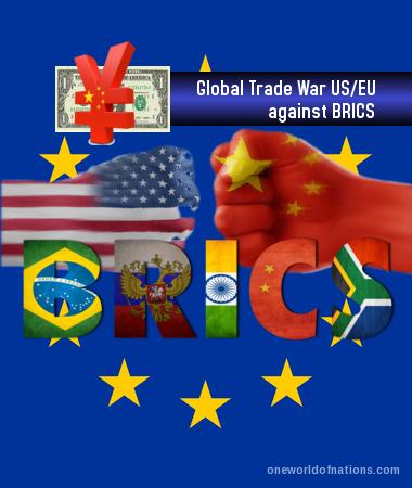 Yuan, Dollar,