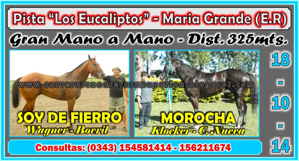 MARIA GRANDE - CLASICO 325