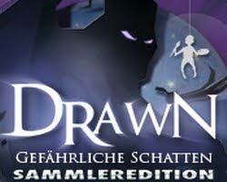 Drawn 3: Gefährliche Schatten Sammleredition [Deutsch]