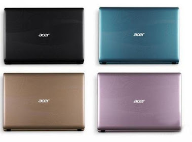 ACER 4752 SERIES