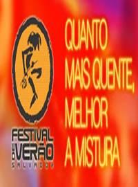 Festival De Verão Salvador 2013 Asa de Aguia Rmvb + Avi HDTV