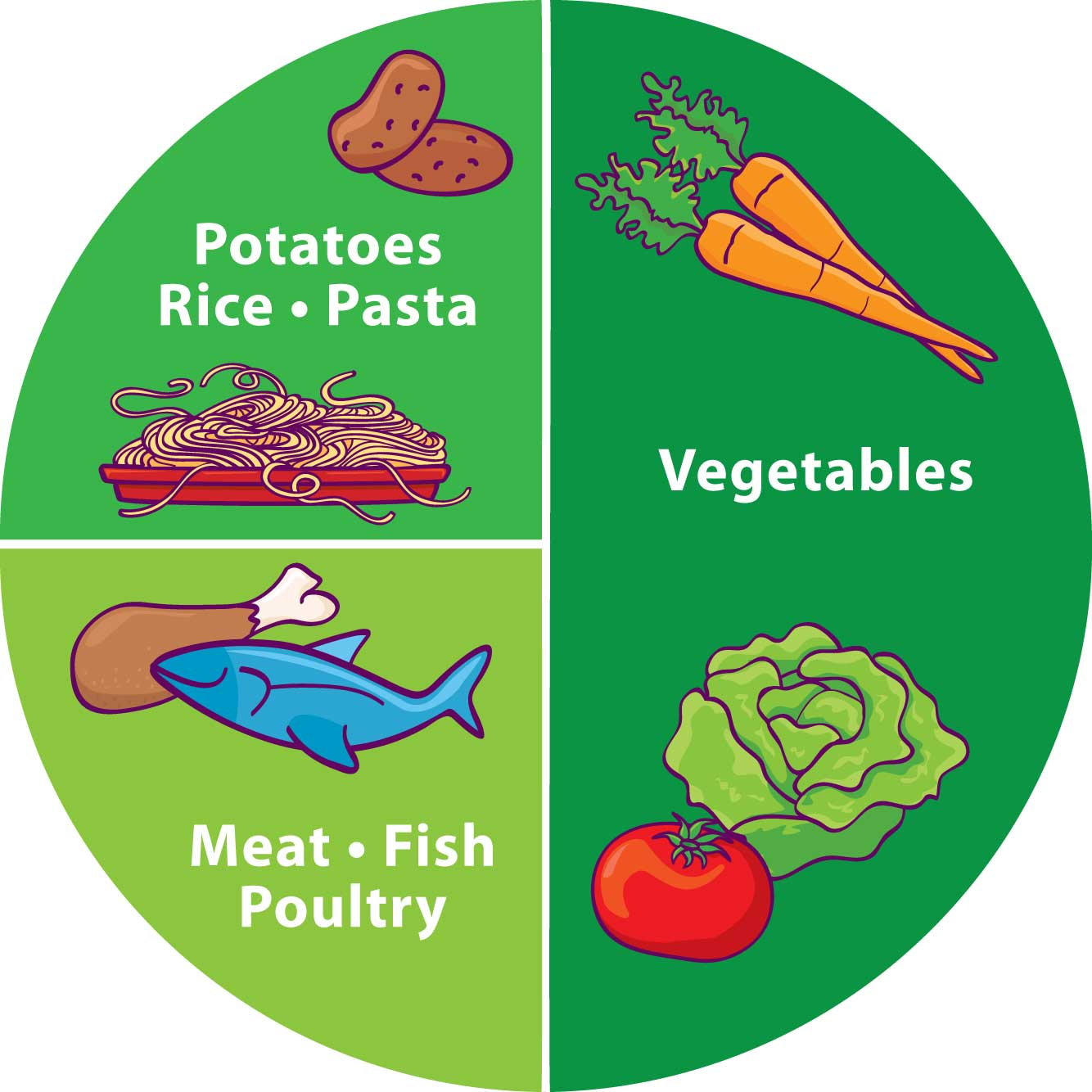 Healthy+diet+food+plate