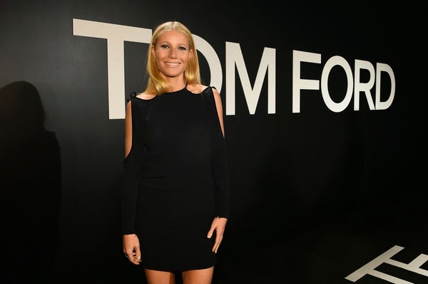 You were magnificent, so inspiring and not just those of legs in the category.  And it's been amazing getting to see Gwyneth Paltrow, 42, while headed the Tom Ford Autumn / Winter 2015 at Milk Studios in Los Angeles, USA on Friday, February 20, 2015.