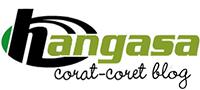 Hangasa - Corat Coret Blog