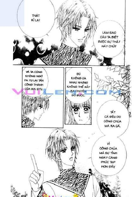 Công chúa của tôi Chapter 9 - Trang 140