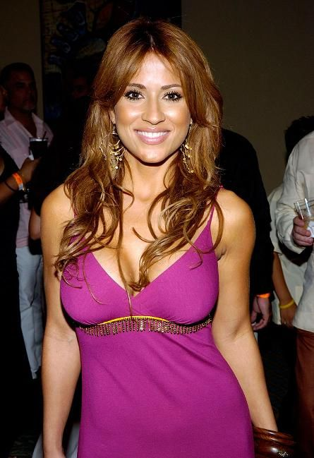 Daily Awesome Blog Latest Jackie Guerrido Hot Wallpapers