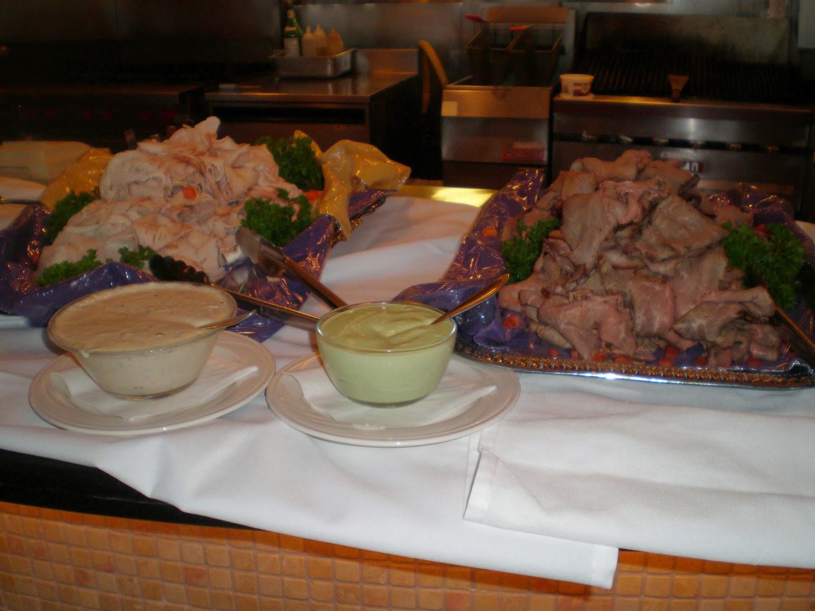 Restaurant success tips easter brunch dinner menu ideas for Easter brunch restaurant menus