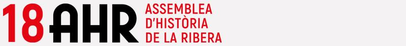 Assemblea d'Història de la Ribera