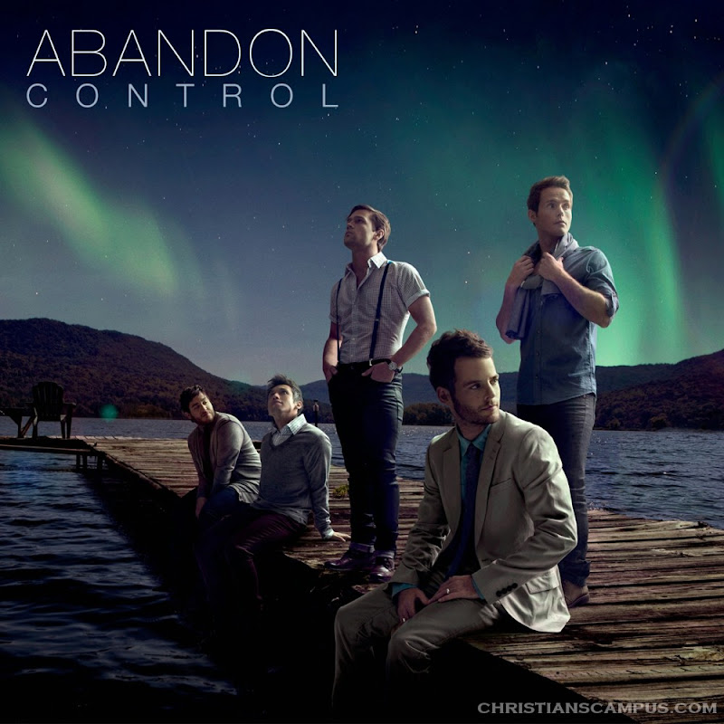 Abondon - Control 2011 English Christian Album Download