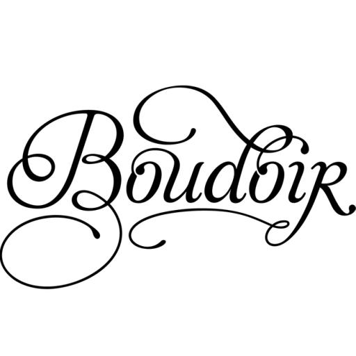 Boudioir  ♥