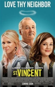 ver St. Vincent / San Vicente (2014)