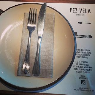 Tomas Colomer - The Shopping Night Barcelona - 2013 - PEZ VELA