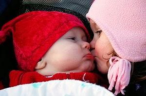 8 Arti Posisi Ciuman