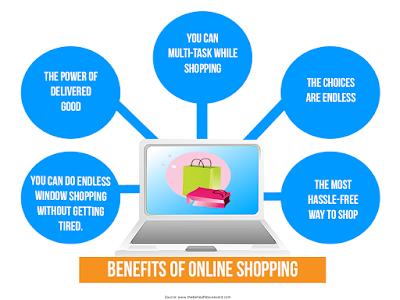 Online Shoppimg Store