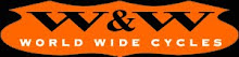 W&amp;W CYCLES