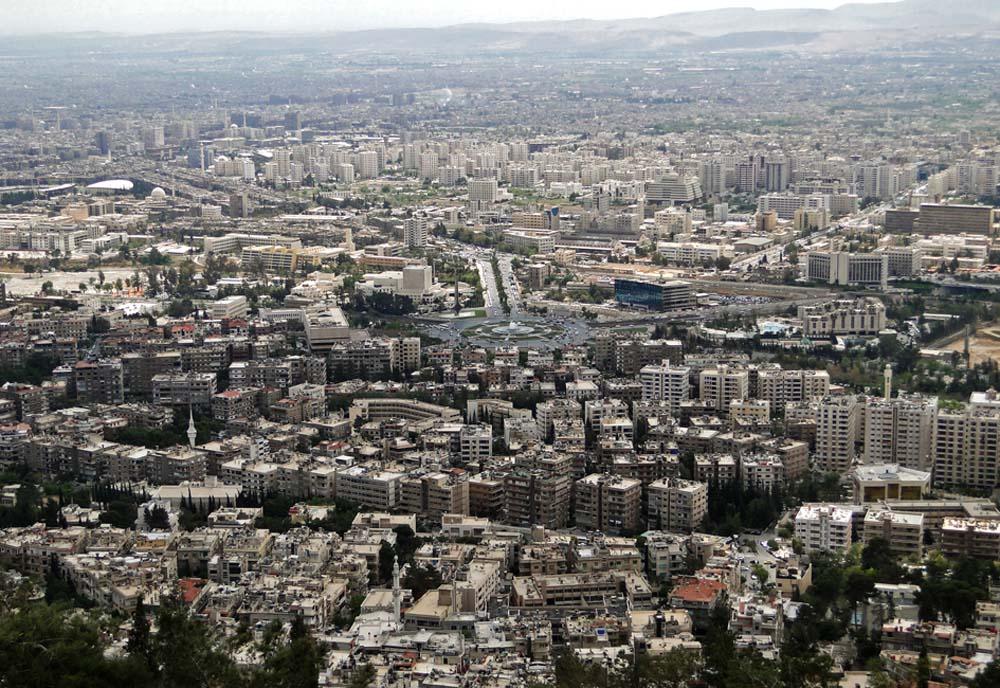 Damasco siria - Fotos de damasco ...