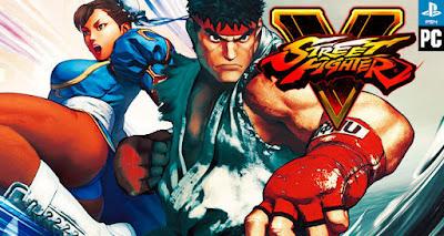 Primeras impresiones de los nuevos personajes de Street Fighter V
