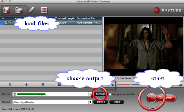 Convert 5D Mark III h.264 footage to ProRes 422 for FCP 7-PC Mac ...