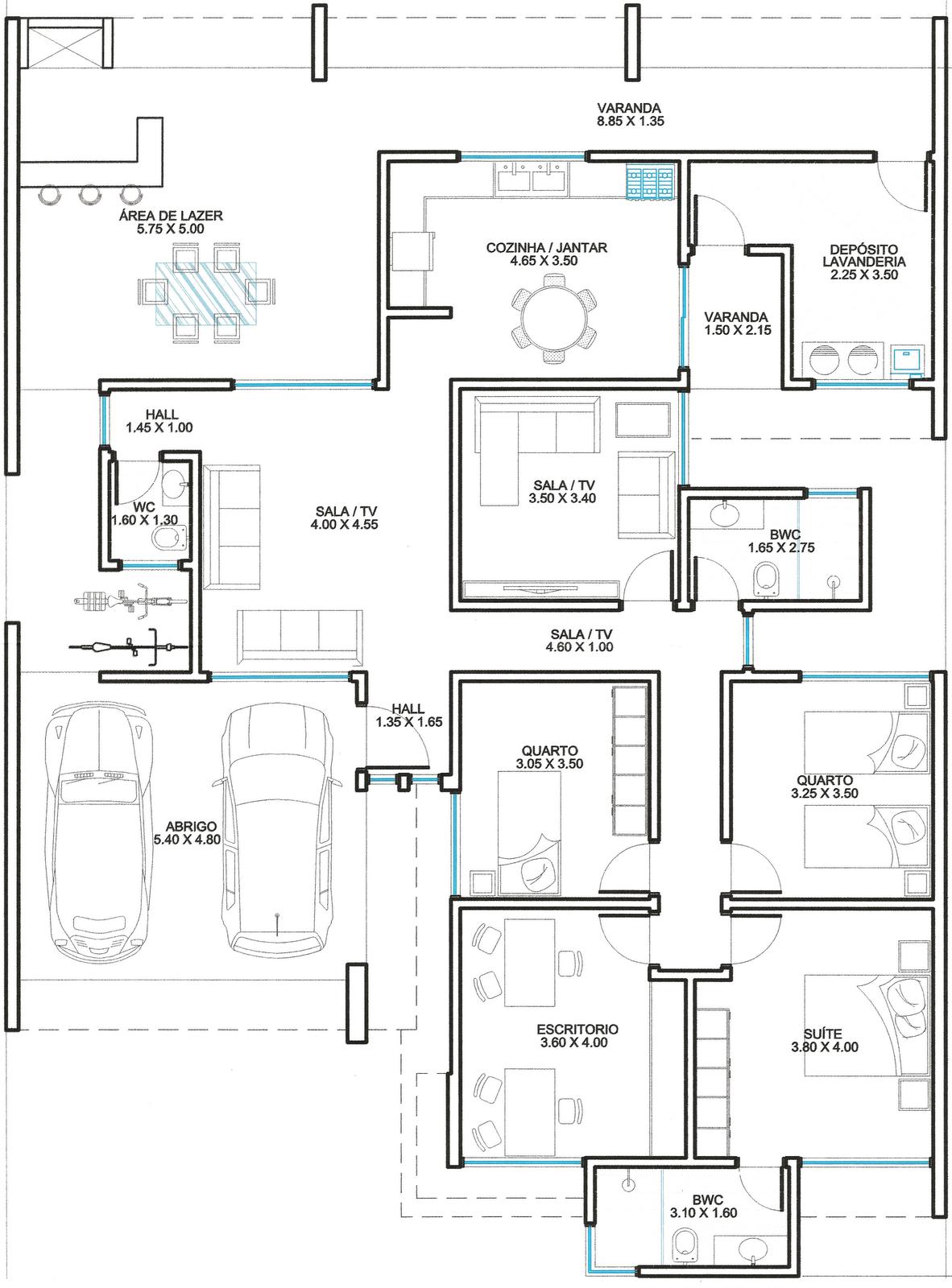 Blog da arquiteta quero prestar vestibular para for Plantas para casa