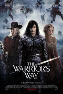 Savaşçı - Warriors Way Tek Parça izle izle