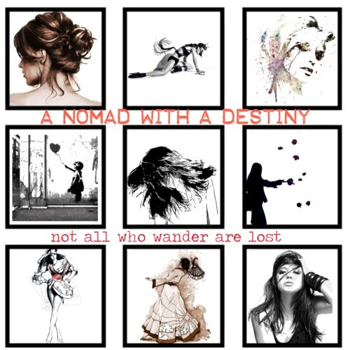 ★»»[A nomad with a destiny]««