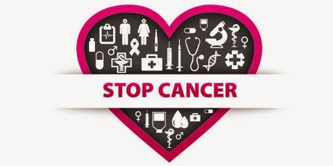 jenis penyakit kanker