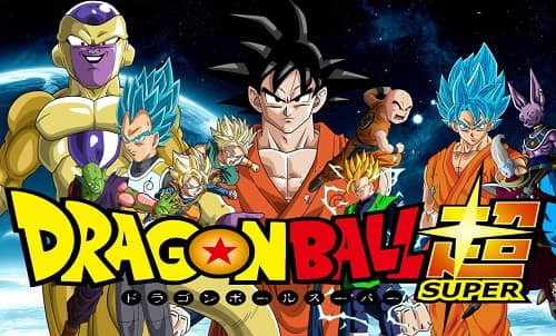 Dragon Ball Super Capítulos Completos Latino