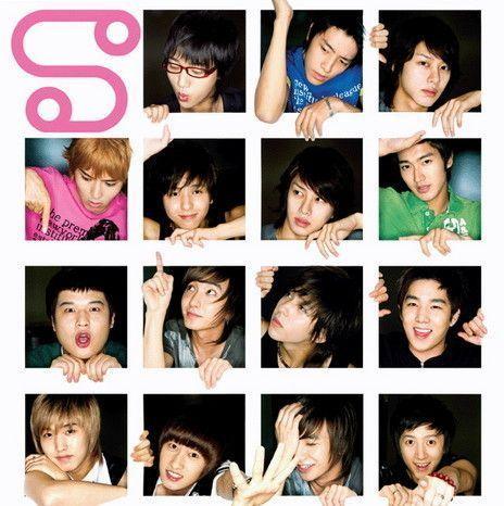 super junior members
