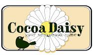 Cocoa Daisy