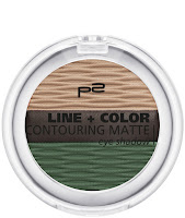 p2 Neuprodukte August 2015 - line + color contouring matte eye shadow 030- www.annitschkasblog.de