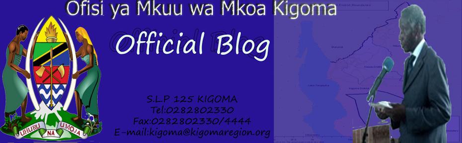 KIGOMA RAS