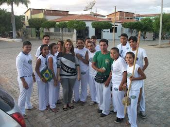 Galera de Lucrécia/RN