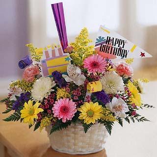 Download Happy Birthday Scraps Free