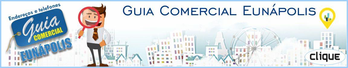Guia Comercial Eunápolis