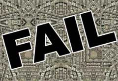 ২০১৩ সালের সবচেয়ে জনপ্রিয় শব্দ '৪০৪' ও 'ফেল'