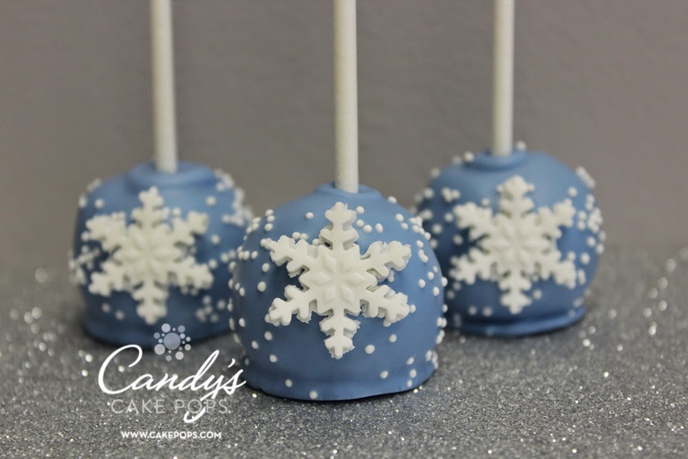 Images Of Frozen Cake Pops : Candy s Cake Pops: Frozen Cake Pops