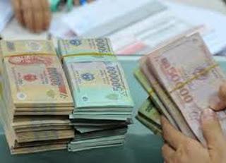 Ngân hàng Nhà nước quyết định cơ cấu, lượng tiền in thêm