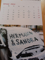 Test Idee Personalisierter Kalender Liebe Motive hübsch kaufen günstig