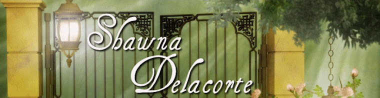 Shawna Delacorte's Blog