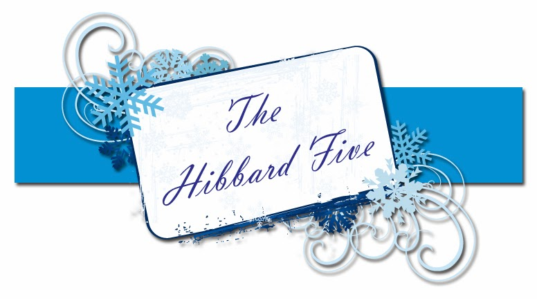 The Hibbard Five