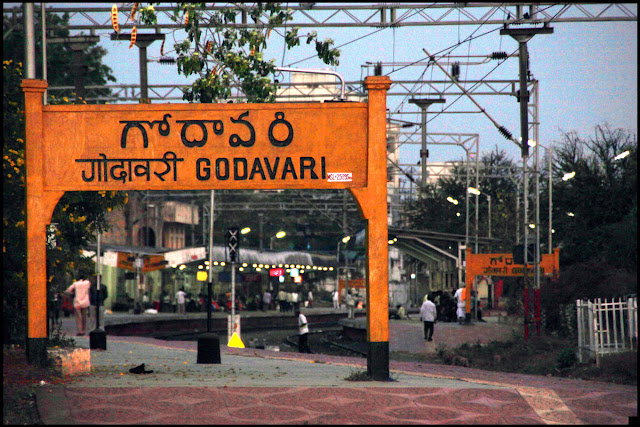 Andhra Pradesh Godavari Pushkaralu 2015 special train timings schedule details