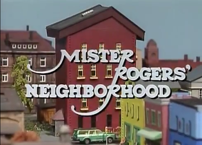 You Are Never Too Old for The Lessons of Mister Roger's Neighborhood...