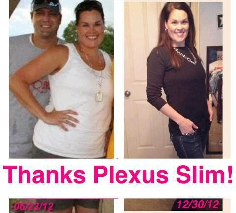 Plexus slim reviews and accelerator