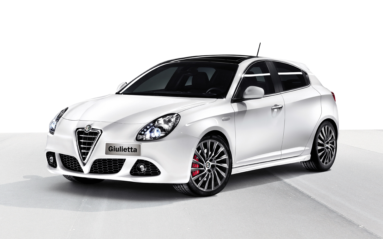 2012 alfa romeo giulietta white. Black Bedroom Furniture Sets. Home Design Ideas