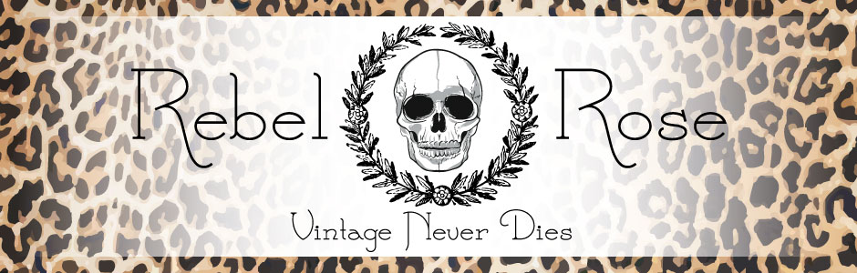 Rebel Rose Vintage
