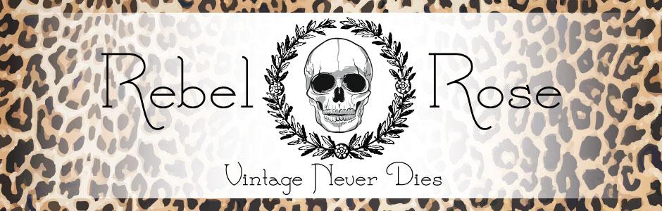 Rebel Rose Vintage