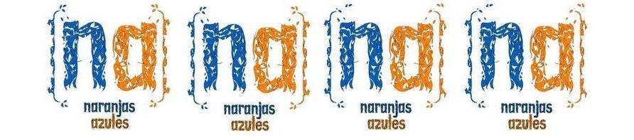 Naranjas Azules