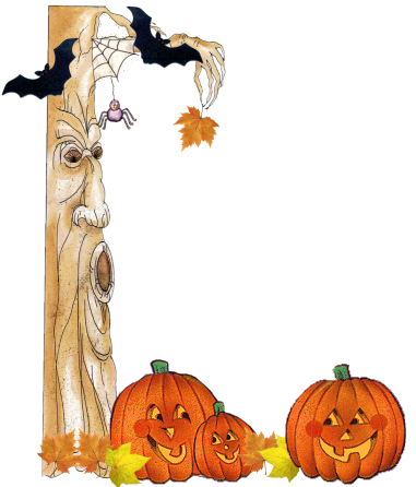 ForgetMeNot: Halloween pumpkins